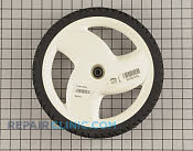 Wheel Assembly - Part # 1606526 Mfg Part # 105-1816