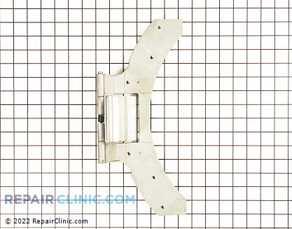 Door Hinge WH01X10259      Main Product View
