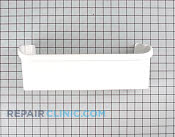 Door Shelf Bin - Part # 890954 Mfg Part # 240323001