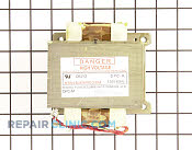 High Voltage Transformer - Part # 1485524 Mfg Part # 5304468156