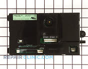 Main Control Board - Part # 1168290 Mfg Part # WD21X10219
