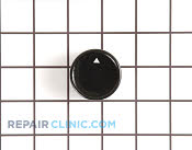 Timer Knob - Part # 273880 Mfg Part # WD38X119