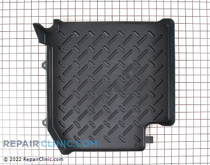 Drain Pan 241683601       Main Product View