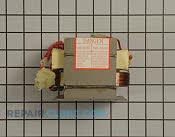 Transformer - Part # 1474057 Mfg Part # WB27X10955