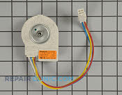 Condenser Fan Motor - Part # 1195784 Mfg Part # WR60X10209