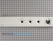 Control  Panel - Part # 916628 Mfg Part # 131666936
