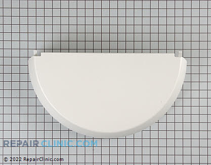 Cover salt hole WS31X10021 Main Product View