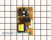 Circuit Board & Timer - Part # 1359354 Mfg Part # 6871A20167C