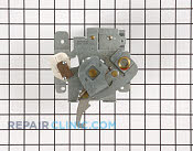 Door Latch - Part # 1008676 Mfg Part # 74006343