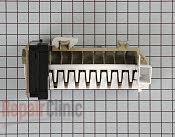 Ice Maker Assembly - Part # 1471727 Mfg Part # W10190965