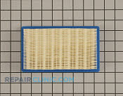Air Filter - Part # 1658744 Mfg Part # 11013-7017