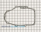 Crankcase Gasket - Part # 1658777 Mfg Part # 11060-7008