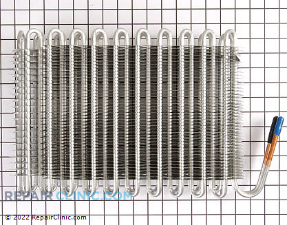 Evaporator 12001940 Main Product View