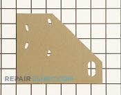 Heat Shield - Part # 274568 Mfg Part # WE1X1055