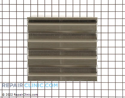 "Baffle filter 8-15/16"" x9-9/16"" SV13429 Main Product View"