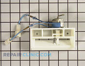 Damper Control Assembly - Part # 377272 Mfg Part # 10271401