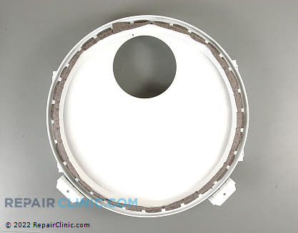 Rear Bulkhead 33001801 Main Product View