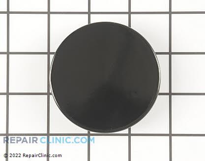 Surface Burner Cap 316122100 Main Product View