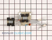 User Control and Display Board - Part # 891941 Mfg Part # 316239500