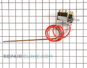 Oven Thermostat - Part # 1035597 Mfg Part # 74009379