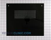 Outer Door Glass - Part # 1042164 Mfg Part # 00142469