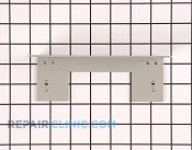 Bracket & Flange - Part # 579211 Mfg Part # 4360012