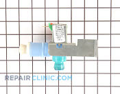 Water Inlet Valve - Part # 1164345 Mfg Part # 2188808
