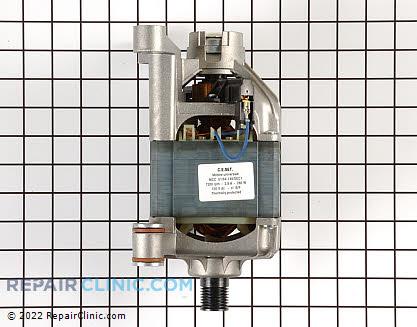Drive Motor 34001122        Main Product View