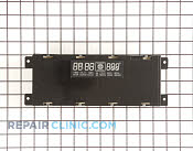 Oven Control Board - Part # 1036905 Mfg Part # 316272204
