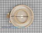 Radiant Surface Element - Part # 473314 Mfg Part # 00296755