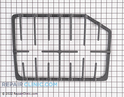 Burner Grate 318391702       Main Product View