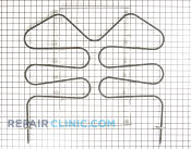 Bake Element - Part # 1087458 Mfg Part # WB44X10039