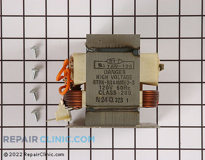 High Voltage Transformer 4365621 Main Product View