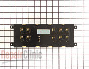 Oven Control Board - Part # 1553915 Mfg Part # 316557101