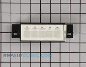 Push Button Switch - Part # 523554 Mfg Part # 3370866