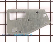 Bracket & Flange - Part # 1247408 Mfg Part # Y913203