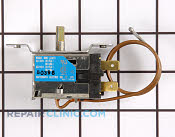 Temperature Control Thermostat - Part # 283236 Mfg Part # WJ28X294