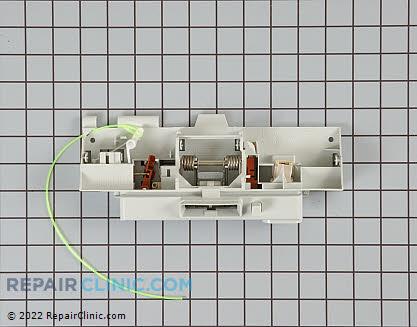 Door Lock 22003593        Main Product View