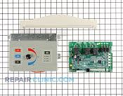 Main Control Board - Part # 1055039 Mfg Part # 96001035
