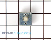 Temperature switch - Part # 406783 Mfg Part # 131227800