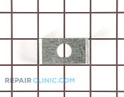 Bracket & Flange - Part # 715205 Mfg Part # 780417