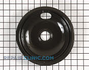 Burner Drip Pan - Part # 1793494 Mfg Part # 318067077