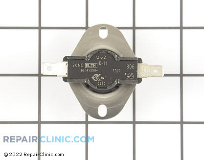 High Limit Thermostat 8065306         Main Product View