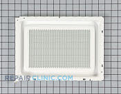 Inner Door Panel - Part # 262167 Mfg Part # WB55X1013