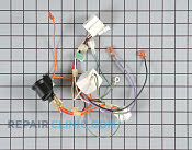 Wire Harness - Part # 300009 Mfg Part # WR23X10033