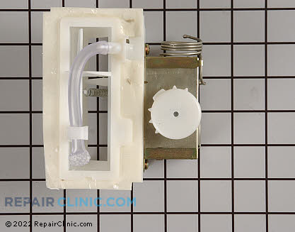 Damper Control Assembly 61002092 Main Product View