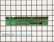 Main Control Board - Part # 1028160 Mfg Part # 8539436