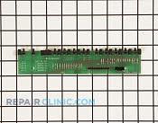 Main Control Board - Part # 1028160 Mfg Part # 8539436