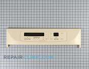 Touchpad and Control Panel - Part # 589766 Mfg Part # 4451259