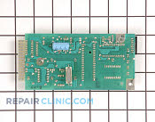 Circuit Board & Timer - Part # 738347 Mfg Part # 902571